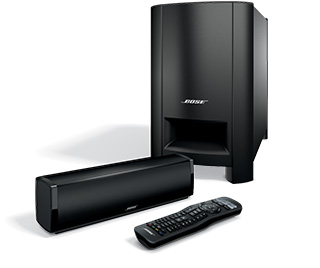 NEW CineMate 15 home theater speaker system